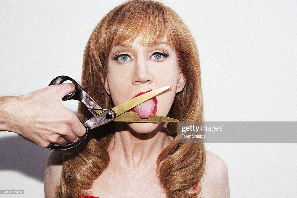 Kathy Griffin, Self Assignment, June 23, 2014