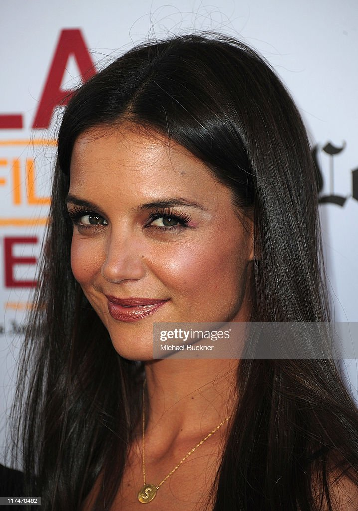 "LAFF Closing Night - ""Dont Be Afraid Of The Dark"" Premiere - Arrivals : News Photo"