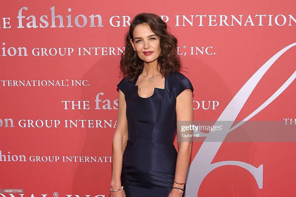 2015 Fashion Group International's Night Of Stars : News Photo