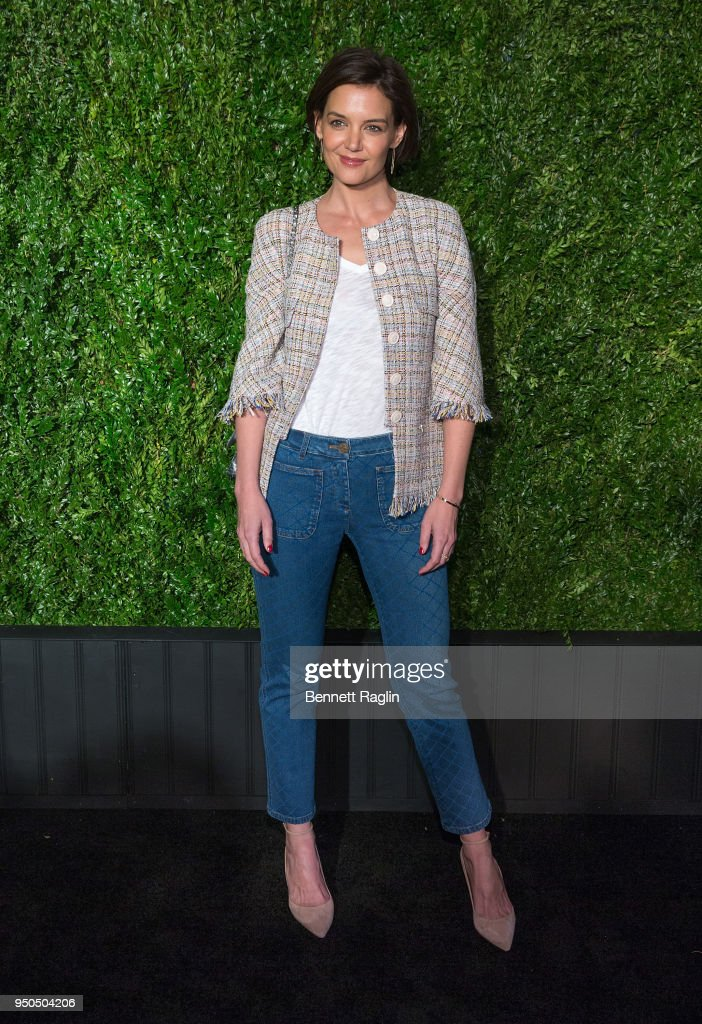 13th Annual Chanel Tribeca Film Festival Artist Dinner