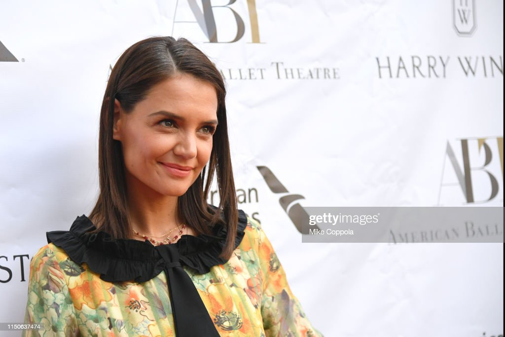 American Ballet Theatre 2019 Spring Gala : News Photo