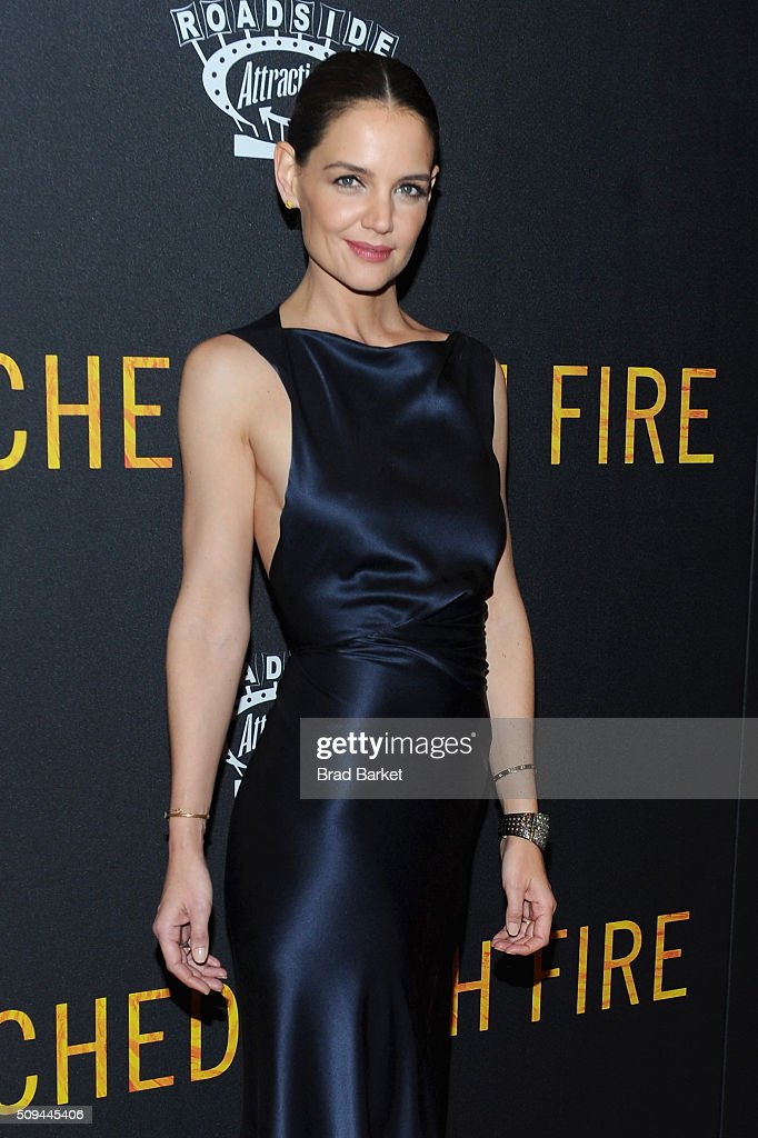 """Touched With Fire"" New York Premiere"