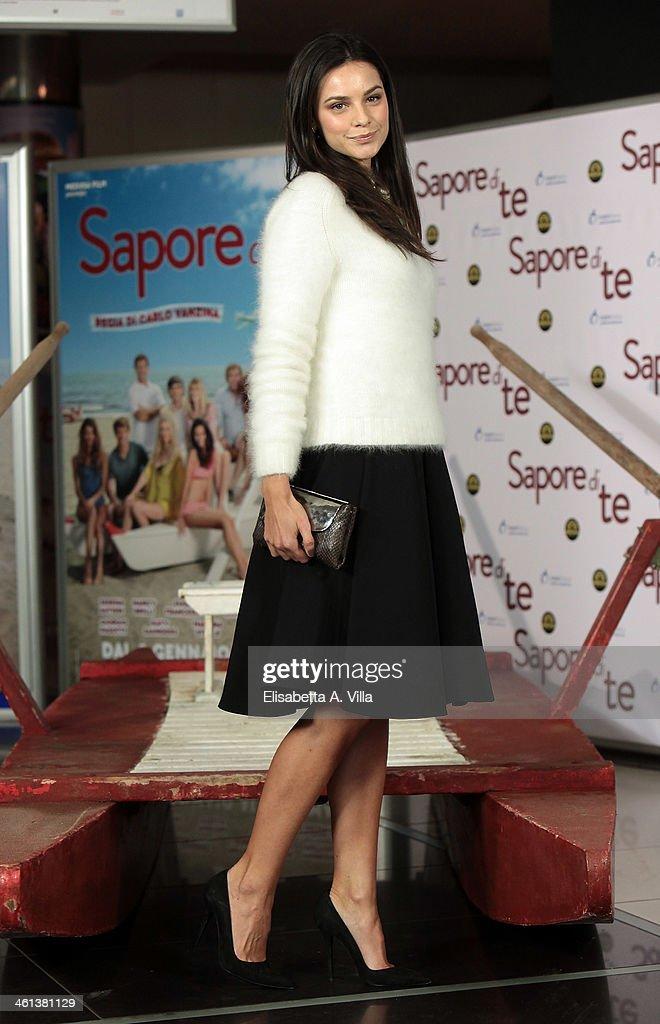 'Sapore Di Te' - Rome Photocall : News Photo