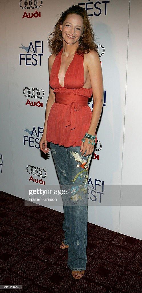 Katy Selverstone (4 February 1966, New York City, New York