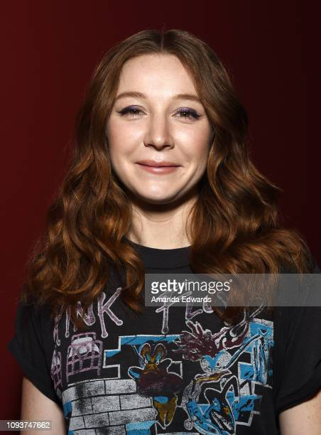 Actress Kayli Carter attends the Film Independent Spirit Awards Screening Series screening of Private Life at ArcLight Culver City on January 13 2019...