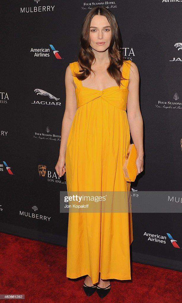 2015 BAFTA Tea Party