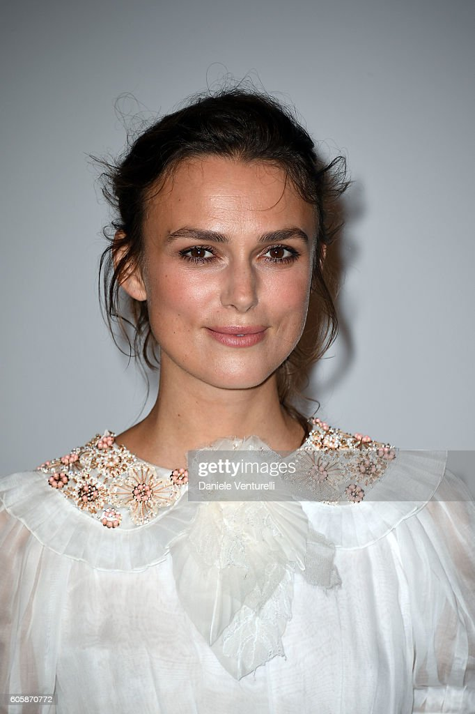 'Culture CHANEL' Exhibition Opening In Venice - Photocall