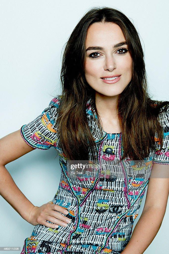 2014 Toronto Film Festival Portraits, Variety, September 16, 2014