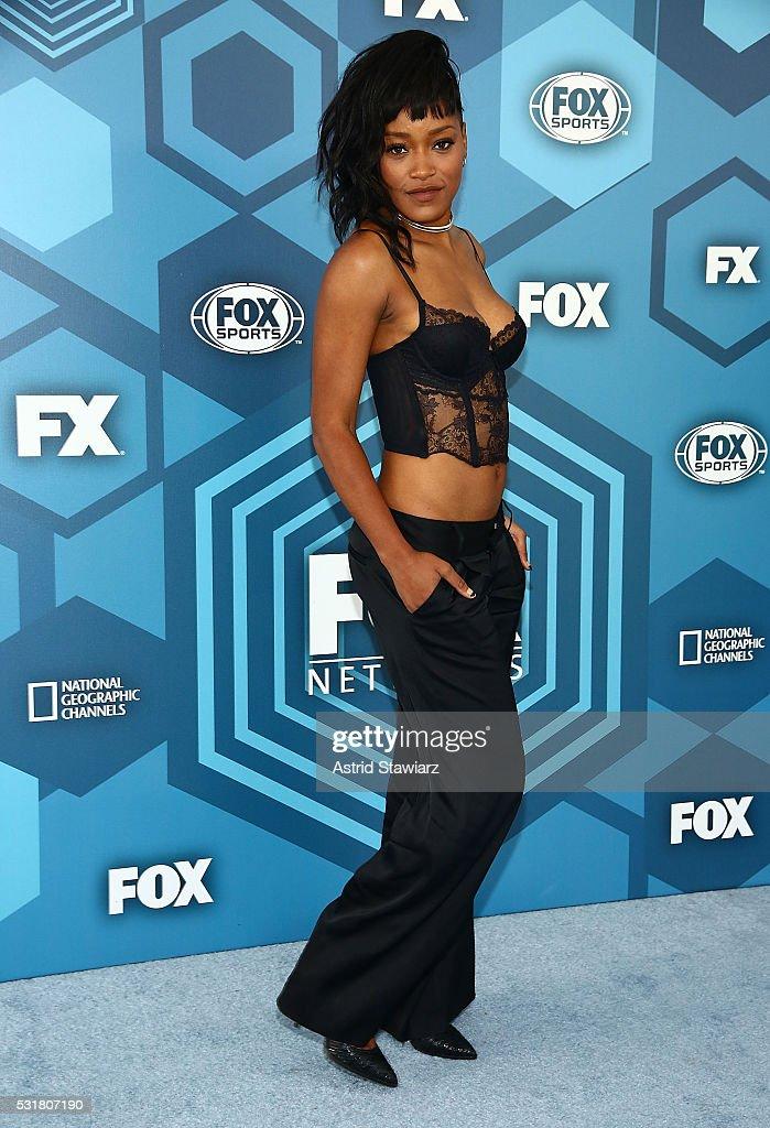 FOX 2016 Upfront - Arrivals : News Photo