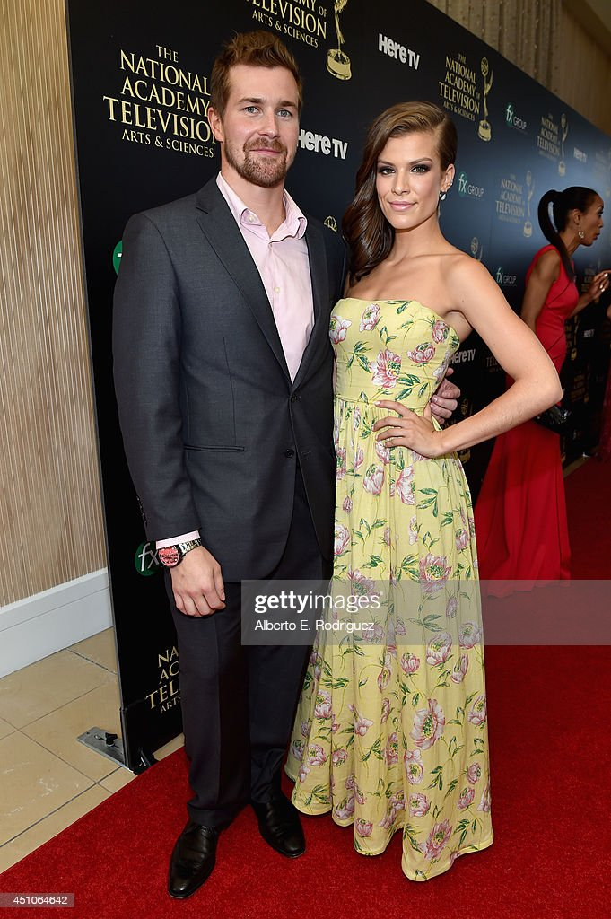 The 41st Annual Daytime Emmy Awards - Red Carpet : News Photo