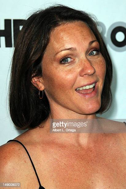 """Actress Kelli Williams arrives for the 2012 Outfest Premiere Of """"Any Day Now"""" held at DGA Theater on July 21, 2012 in West Hollywood, California."""