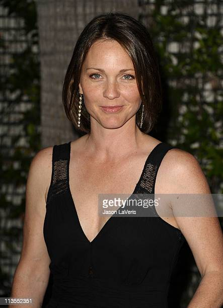 """Actress Kelli Williams attends Geffen Playhouse's annual fundraiser """"Backstage at the Geffen"""" at Geffen Playhouse on May 2, 2011 in Los Angeles,..."""
