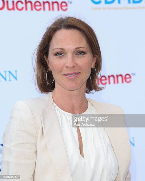 Actress Kelli Williams attends the 2013 Duchenne Gala at Sony Pictures Studios on May 11, 2013 in Culver City, California.