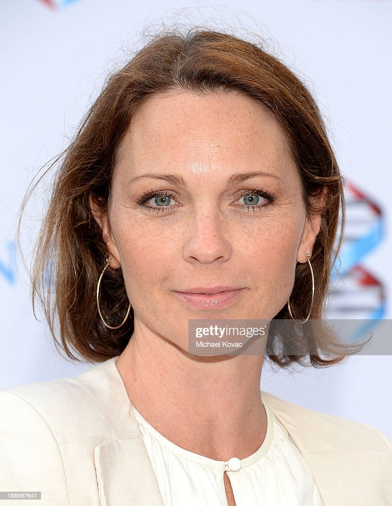 Actress Kelli Williams attends the 6th Annual Dealing For Duchenne Charity Poker Tournament at Sony Pictures Studios on May 11, 2013 in Culver City, California.