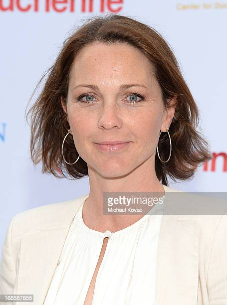 Actress Kelli Williams attends the 6th Annual Dealing For Duchenne Charity Poker Tournament at Sony Pictures Studios on May 11, 2013 in Culver City,...