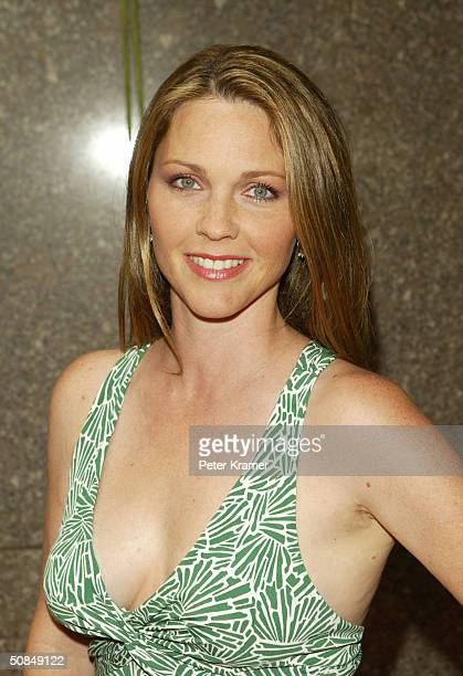 Actress Kelli Williams attends the NBC Primetime Preview at Radio City Music Hall May 17, 2004 in New York City.