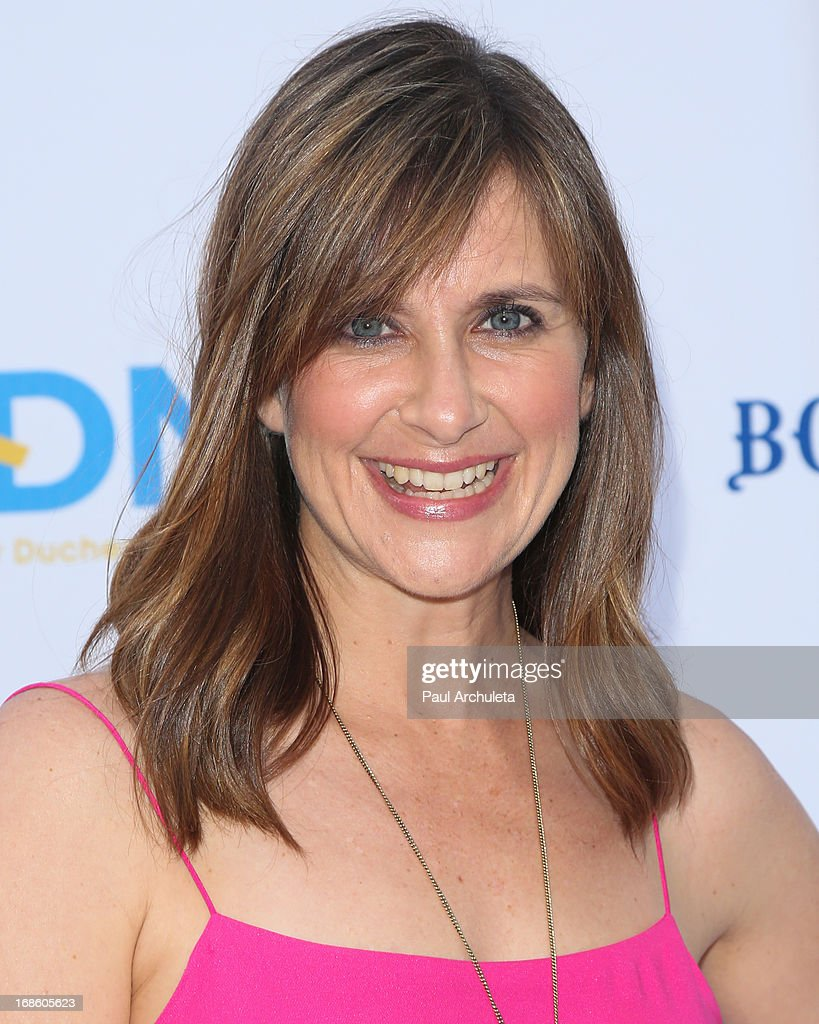 Actress Kellie Martin attends the 2013 Duchenne Gala at Sony Pictures Studios on May 11, 2013 in Culver City, California.