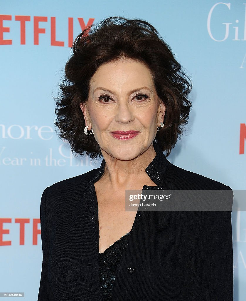 "Premiere Of Netflix's ""Gilmore Girls: A Year In The Life"" - Arrivals : News Photo"