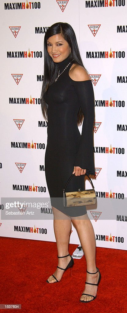 Maxim Hot100 : News Photo