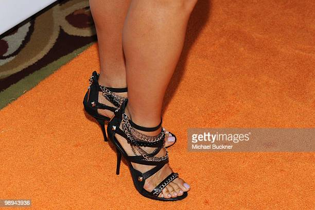 Nancy hu stock photos and pictures getty images actress kelly hu arrives at the 17th annual race to erase ms event cochaired by nancy voltagebd Images