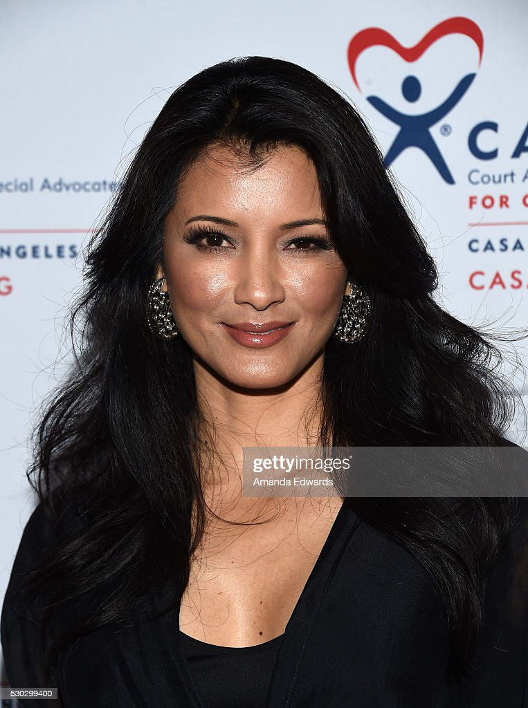 CASA Of Los Angeles' 2016 Evening To Foster Dreams Gala - Arrivals