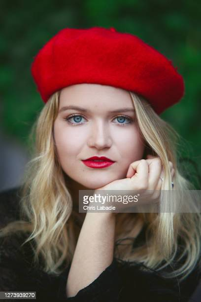 Actress Kelly Lamar Wilson is photographed on September 1, 2020 in North Hollywood, California.