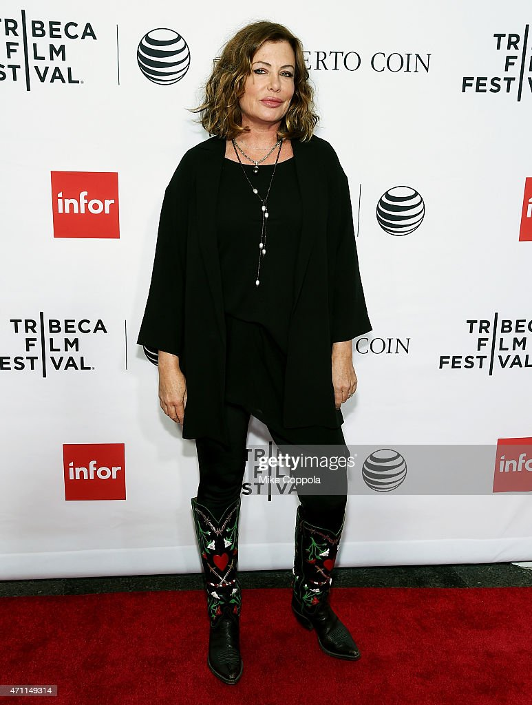 "25th Anniversary Of ""Goodfellas"" At The Closing Of The Tribeca Film Festival Co-sponsored By Infor And Roberto Coin - 2015 Tribeca Film Festival"