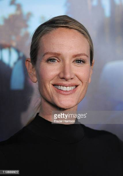 Actress Kelly Lynch arrives at the premiere of the HBO documentary His Way at Paramount Studios on March 22 2011 in Hollywood California