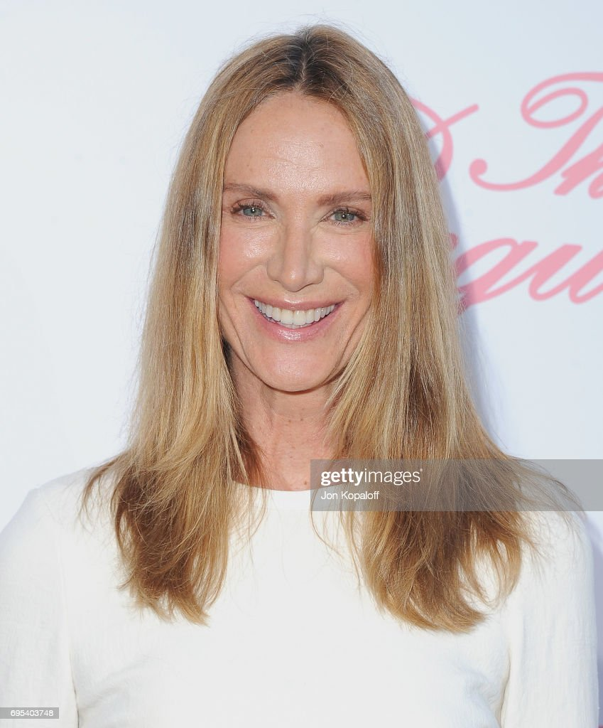 Actress Kelly Lynch arrives at the U.S. Premiere Of 'The Beguiled' at Directors Guild Of America on June 12, 2017 in Los Angeles, California.