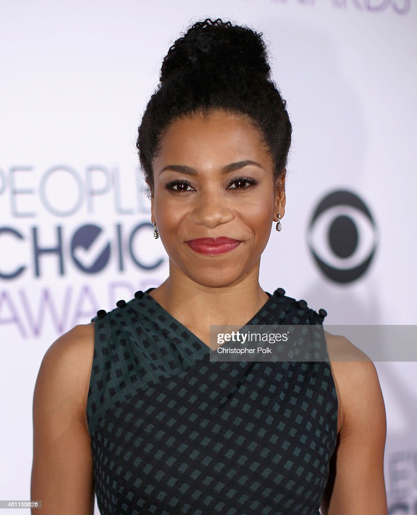 The 41st Annual People's Choice Awards - Red Carpet : News Photo