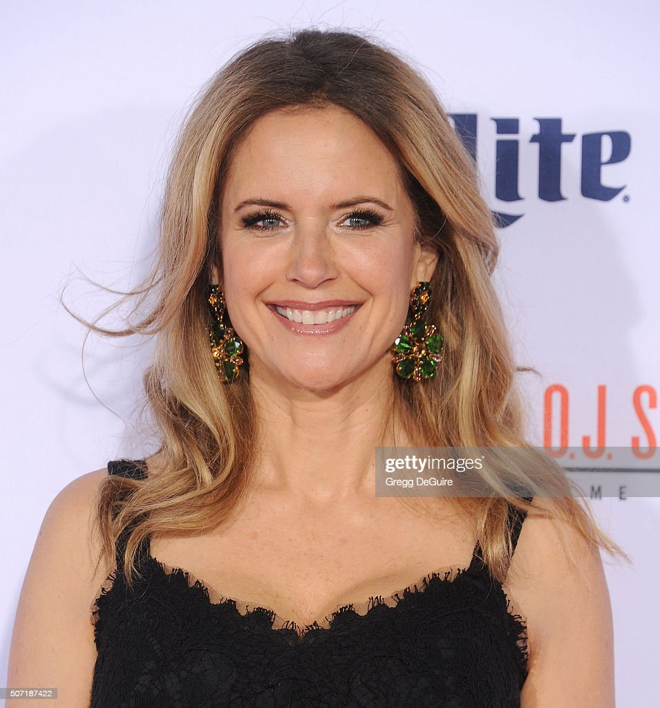 """Premiere Of """"FX's """"American Crime Story - The People V. O.J. Simpson"""" - Arrivals"""