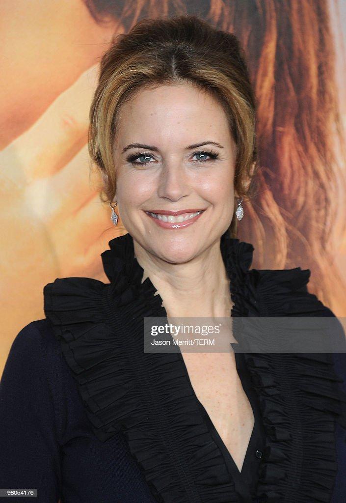 "Premiere Of Touchstone Pictures' ""The Last Song"" - Arrivals"