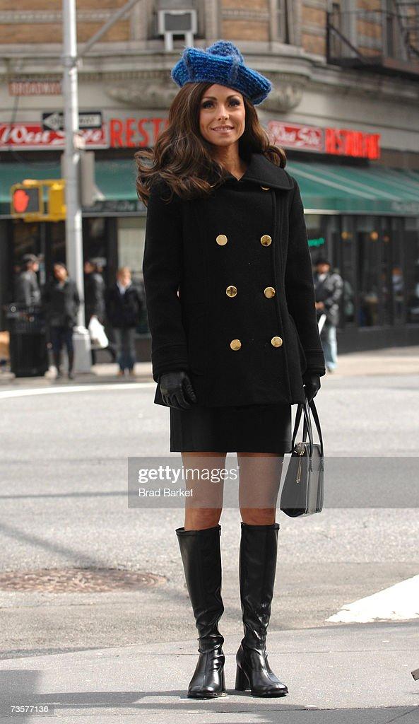 NY: TV Land Awards Taping : News Photo