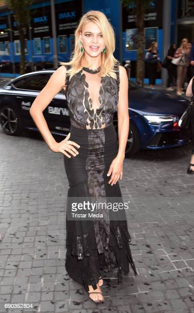 US actress Kelly Rohrbach during the Baywatch European Premiere Party on May 31 2017 in Berlin Germany