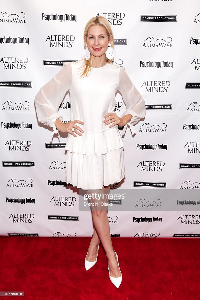 """Altered Minds"" New York Premiere"