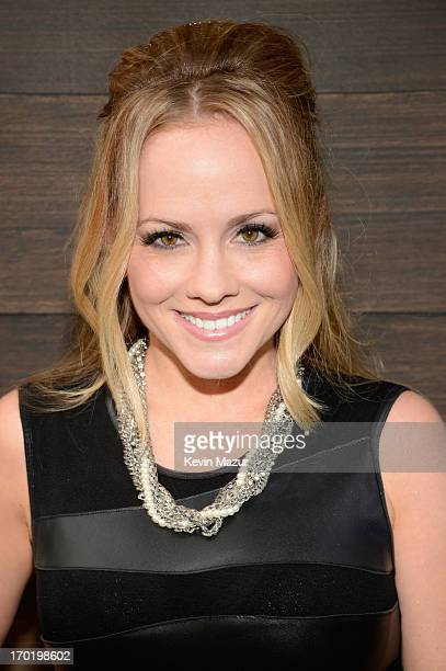 Actress Kelly Stables attends the 2013 Spike TV Guys Choice at Sony Pictures Studios on June 8 2013 in Culver City California