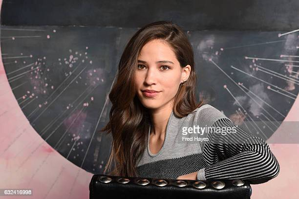 Actress Kelsey Chow attends SAGindie Actors Only Brunch on January 22 2017 in Park City Utah