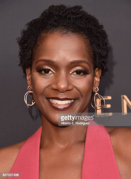 Actress Kelsey Scott attends the Television Academy's Performers Peer Group Celebration at The Montage Beverly Hills on August 21 2017 in Beverly...