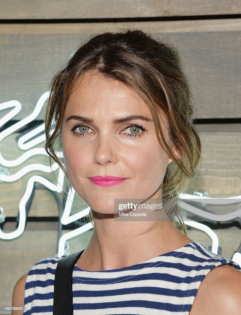 2014 Summer Party Presented By Coach And Friends Of The Highline : News Photo