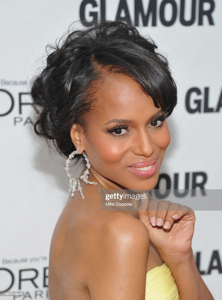 21st Annual Glamour Women Of The Year Awards - Arrivals : News Photo
