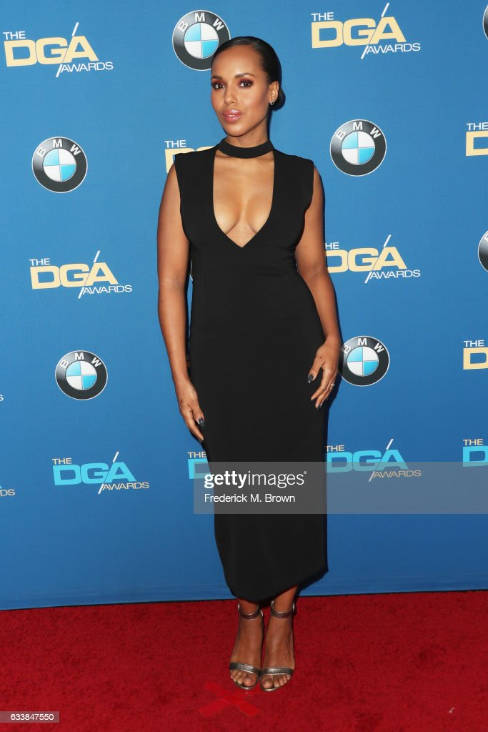 69th Annual Directors Guild Of America Awards - Arrivals : News Photo