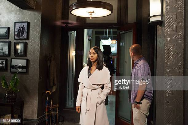 23 Behind The Scenes Of Scandal The Hollywood Reporter June 30 2014 Photos And Premium High Res Pictures Getty Images