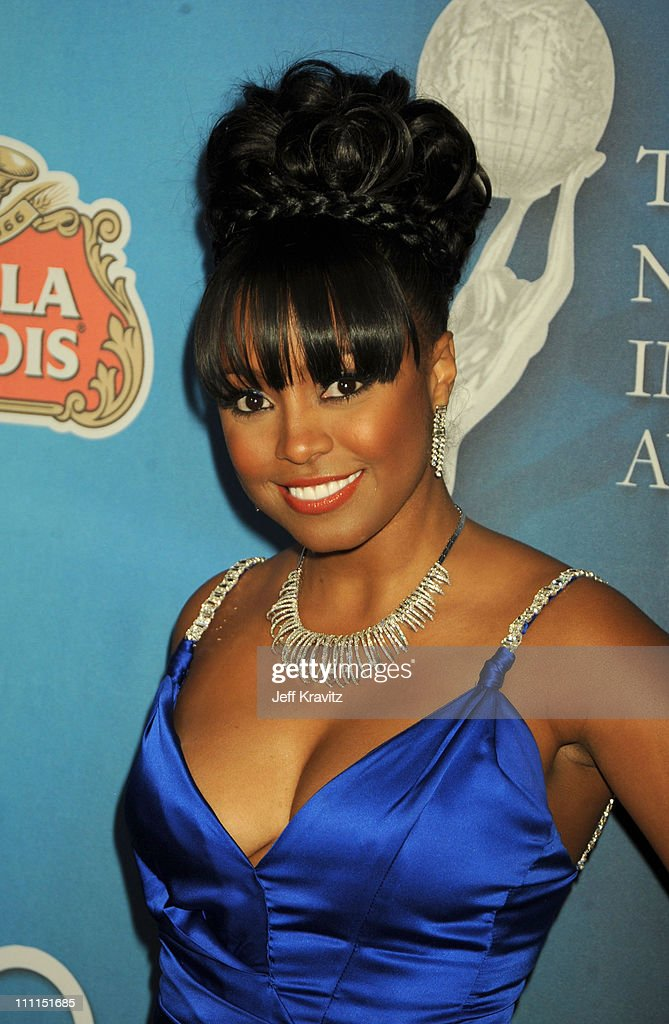 40th NAACP Image Awards - Post Show Gala : News Photo