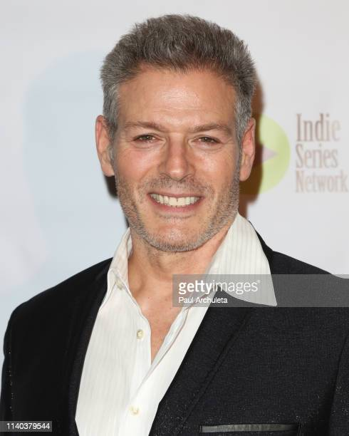 Actress Kevin Spirtas attends the 10th Annual Indie Series Awards at The Colony Theater on April 03 2019 in Burbank California