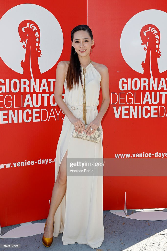 'The Road To Mandalay' Premiere - 73rd Venice Film Festival : News Photo