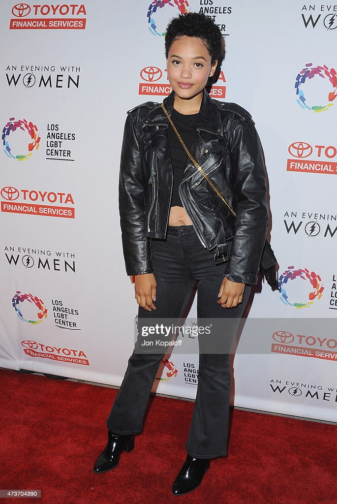 An Evening With Women Benefitting The Los Angeles LGBT Center - Arrivals