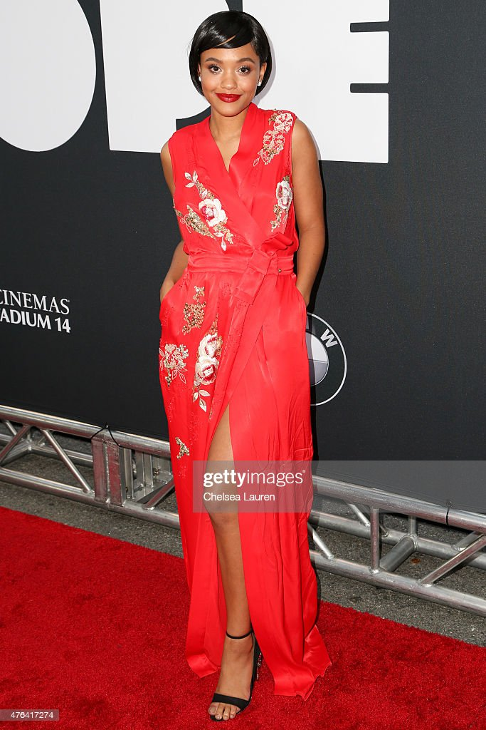 """The Los Angeles Film Festival Premiere Of Open Road Films' """"Dope"""" - Arrivals"""