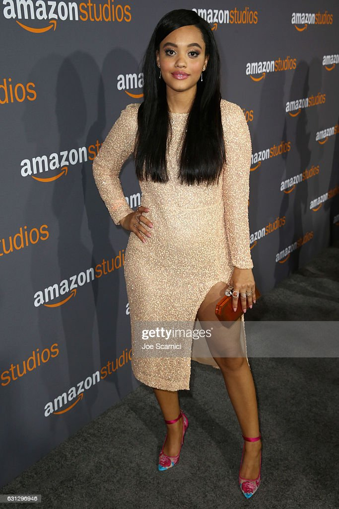 Amazon Studios Golden Globes Celebration