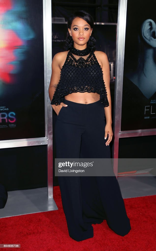 """Premiere Of Columbia Pictures' """"Flatliners"""" - Arrivals"""