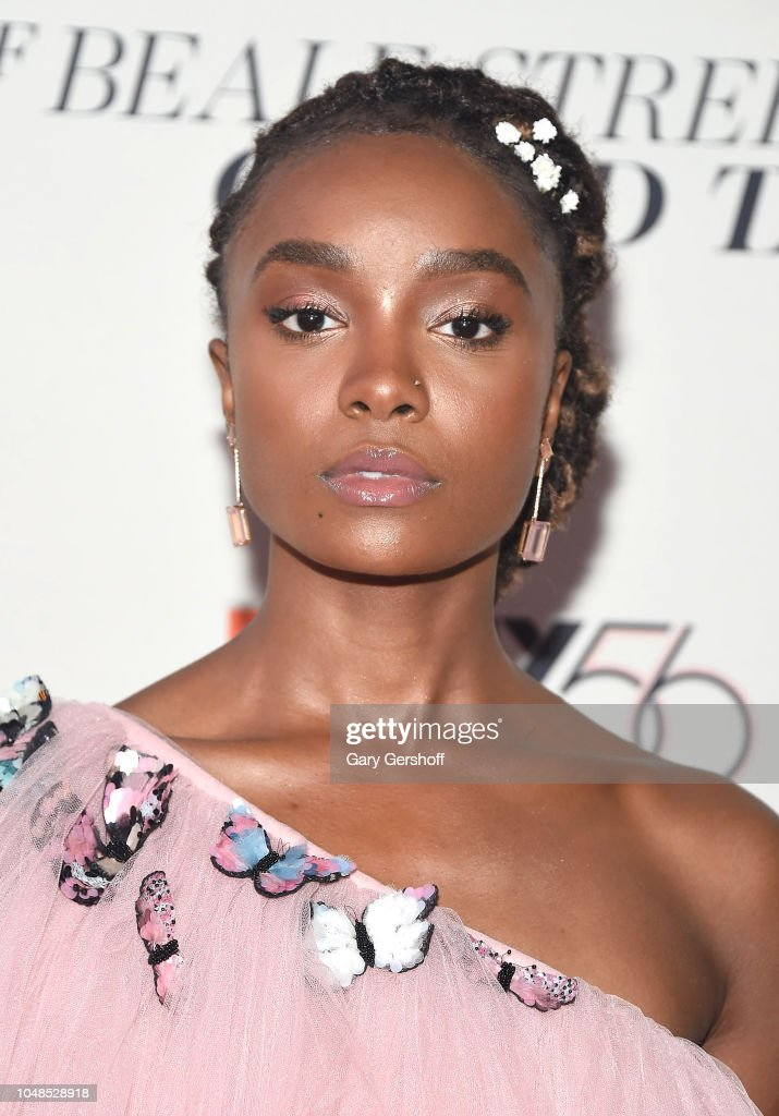 """56th New York Film Festival - """"If Beale Street Could Talk"""" : News Photo"""
